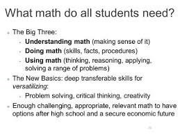 math teaching and learning in the 21st century pattan