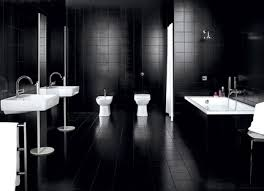 White Bathroom Design Ideas by White Color Design Wall Mirror Black And White Bathroom Decor