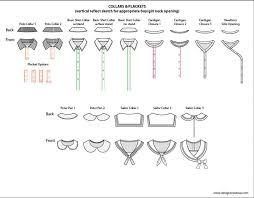 mens illustrator flat fashion sketch templates presentation