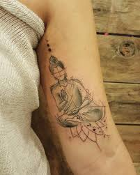 25 unique yoga tattoos ideas on pinterest meaning of lotus