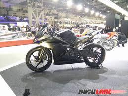 honda 250 cbr honda cbr250rr production ready variant leaked