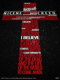 catholic store online new nicene creed poster catholic to the max online catholic store