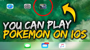 how to get the old pokemon games on your iphone june 2017 easy