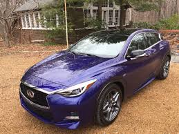 infiniti qx30 interior infiniti qx30 crossover perfect for urban dwellers times free press