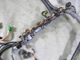 bmw e83 x3 sav n52 late ignition coil fuel injector engine wiring