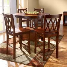kitchen table dining room tables 5 piece counter height dining