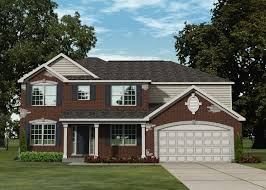 paran homes floor plans community details
