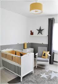 chambre bébé et gris idee chambre bebe garcon inspirations avec best idee deco chambre