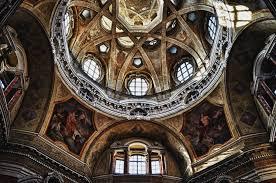 cupola di san lorenzo torino chiesa san lorenzo torino interno della chiesa di san lo flickr