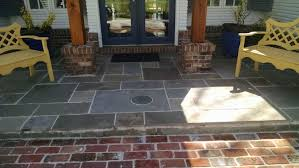 Pointing A Patio by Masonry Patios Which Is Better Mortar V S Sand Joints