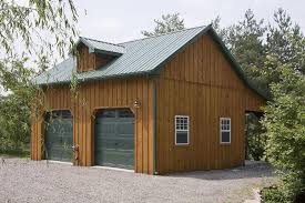 Custom Pole Barn Homes Custom Pole Buildings Timberline Buildings