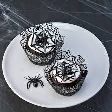 9 elegant halloween cupcakes ideas my easy recipesmy easy recipes