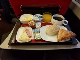 Thalys Comfort 1 Ontbijt In Comfort 1 Thalys Tussen Schiphol En Brussel Flickr