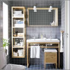 bathroom modern white wall cabinet organizers and bathroom cart