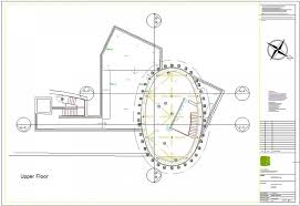 fish house floor plans site plans examples building pdf format how to draw plot plan