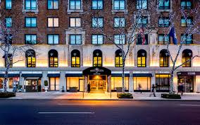 Comfort Suites New York City Hotel Beacon Nyc The Jewel Of The Upper West Side