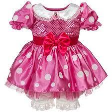 Minnie Mouse Halloween Costume Toddler Amazon Disney Store Minnie Mouse Halloween Costume Dress
