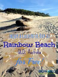 the 25 best rainbow beach qld ideas on pinterest