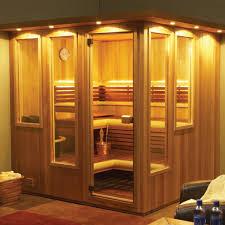 designer sauna mystique designer sauna branson tubs