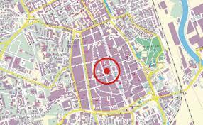 Slovakia Map Kosice Map
