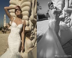 wholesale wedding dresses 2015 mermaid galia lahav wedding dresses spaghetti