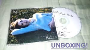 miley cyrus malibu single unboxing fan made youtube