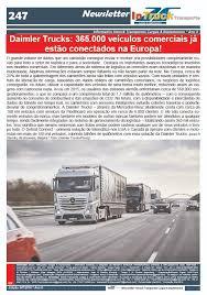 revista motor 2016 newsletter intruck transporte 247 2016 intruck transporte