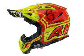 airoh motocross helmet nuovo airoh aviator isde 2016