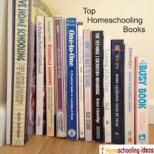 Book List Books For Children My Bookcase 10 Top Homeschooling Books For 2016 Homeschooling Ideas