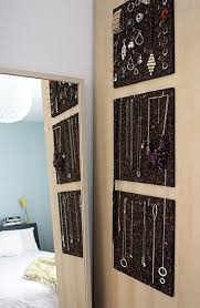 jewellery necklace storage images 67 cool jewelry storage ideas shelterness jpg