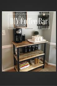 Bar Counter Make Your Own Coffee Bar This Weekend Bar Counter Countertops