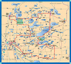 maryland byways map 10 stunning scenic byways to drive in minnesota