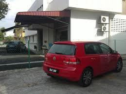 golf tsi motoring malaysia