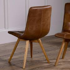 Dining Leather Chair 4 Reasons Why You Should Consider Leather Dining Chairs