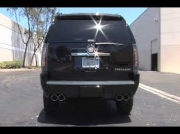 cadillac escalade performance upgrades 2013 2015 cadillac escalade dual exhaust 15179 magnaflow