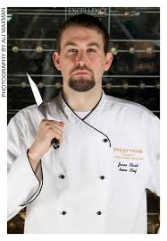 chef of cuisine jason clark chef de cuisine cut steakhouse foodidude