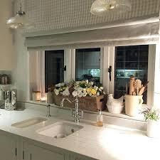 kitchen window sill decorating ideas kitchen window sill decoration ideas mariannemitchell me