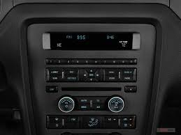 ford mustang audio system 2013 ford mustang prices reviews and pictures u s