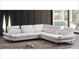 Large Leather Sofa Furnitures Modern Leather Sofa Beautiful Modern Snow White