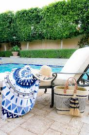 Pool Patio Furniture by 286 Best Pools And Cabanas Images On Pinterest Outdoor Spaces