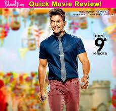 s o son of satyamurthy quick movie review allu arjun owns every