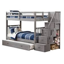 best 25 trundle bunk beds ideas on pinterest cabin beds chalet