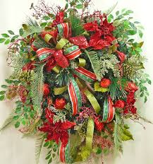 christmas reefs christmas wreath a sneak peek nancy 2016 edition