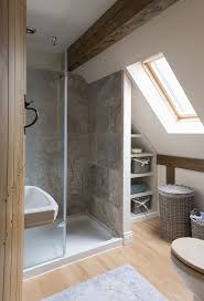 attic bathroom ideas the 25 best attic bathroom ideas on attic shower rooms