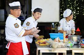 concours de cuisine deuxième é du concours international cuisine de cagne