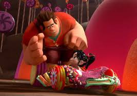 wreck ralph movies reviews paste