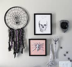 Diy Halloween Wall Decorations 25 Halloween Party Decor Ideas