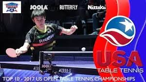us open table tennis 2018 delporte hervé doran chris super division 2017 2018 table tennis
