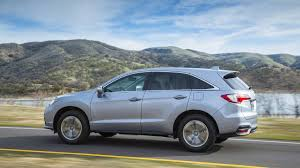 acura jeep 2016 acura rdx crossover suv review price photo gallery and