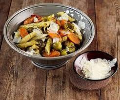 schnelle küche rezepte tipps für die schnelle küche essen und trinken